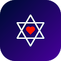 Israel Social - Dating Chat App icon