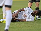 Gros coup dur pour Eupen et Rocky Bushiri