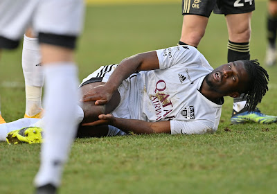 Eupen décimé en défense pour la réception du Standard en Coupe?