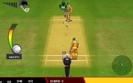 T20 Premier League Game 2013 20.0.13 screenshot 435726