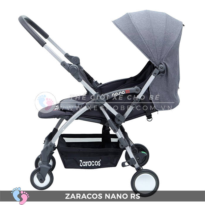 xe đẩy Zaracos nano RS 7