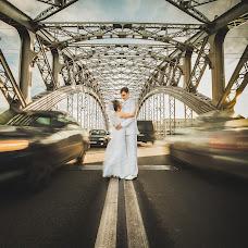Wedding photographer Maksim Telnov (Jaguar82). Photo of 22.02.2015