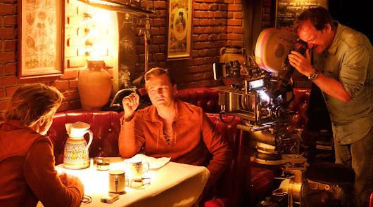 Almería, en la última película de Tarantino