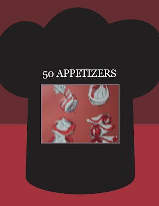 50  APPETIZERS