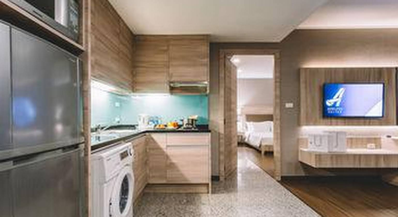 Adelphi Suites Sukhumvit by Compass Hospitality