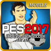 Guide For PES 2017 Mobile
