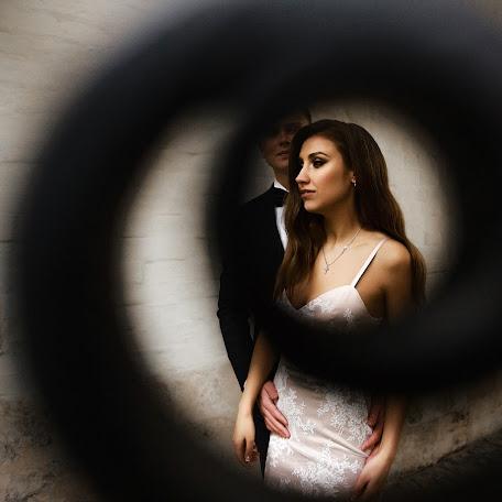 Hochzeitsfotograf Denis Isaev (Elisej). Foto vom 03.12.2017