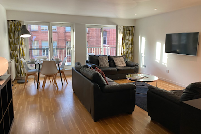 Tolbooth King Apartments