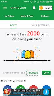 Crypto Cash - náhled