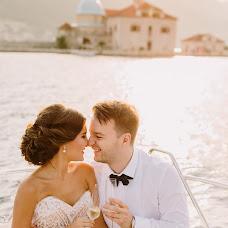 Wedding photographer Kirill Shevcov (KirillShevtsov). Photo of 29.09.2018