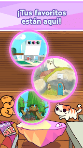 KleptoCats Cartoon Network 3