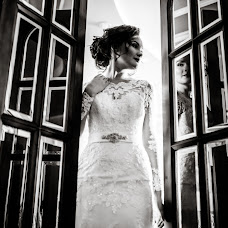 Wedding photographer Anton Sivov (antonsivov). Photo of 11.12.2016