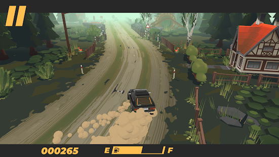 Game #DRIVE APK for Windows Phone