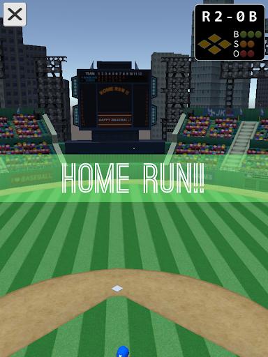 Pitcher Batter Umpire apktram screenshots 6