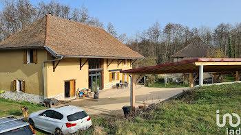 maison à Les Abrets (38)