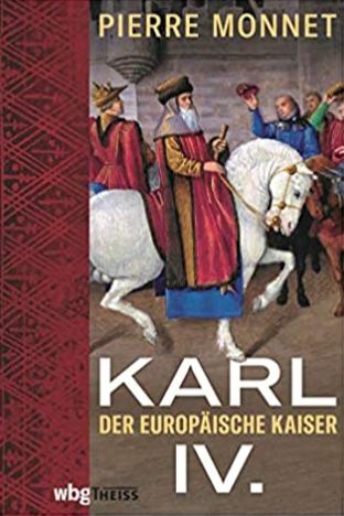 Karl IV Pierre Monnet