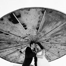 Wedding photographer Vasiliy Tikhomirov (BoraBora). Photo of 25.04.2018