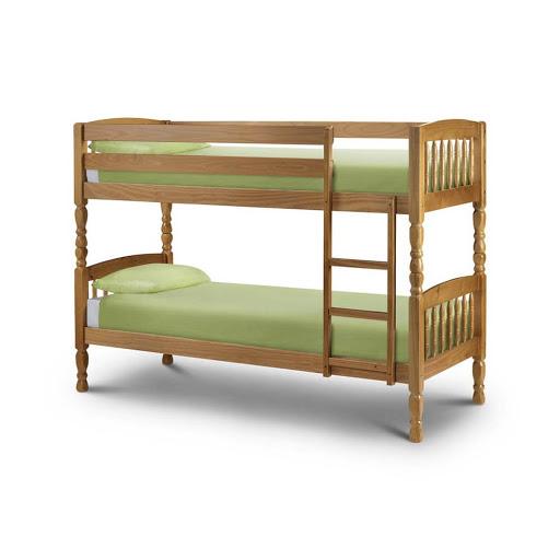 Julian Bowen Lincoln Bunk Bed