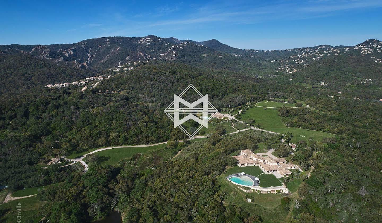 Villa Les adrets-de-l'esterel