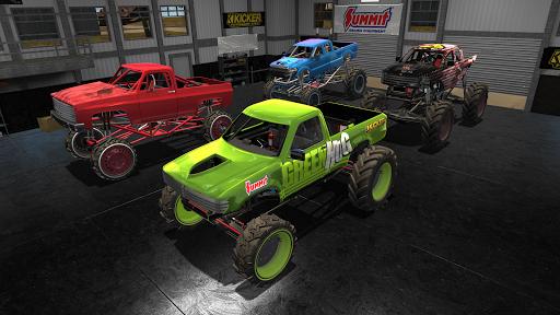 Trucks Off Road filehippodl screenshot 3