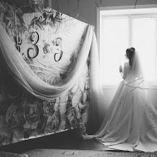 Wedding photographer Rustam Selimov (RUFOTO05). Photo of 21.09.2018