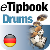 eTipbook Drums DE