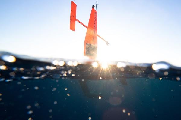 为创新型解决方案提供支持,帮助科学家更好地了解我们的海洋