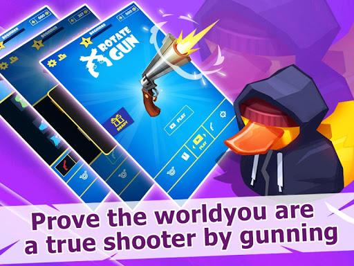 Rotate Gun 1.2.3 screenshots 1