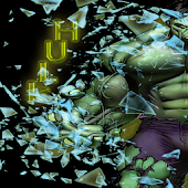 Avengers HulkClash War Running