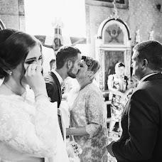 Wedding photographer Dmitro Lotockiy (Lotockiy). Photo of 25.09.2017