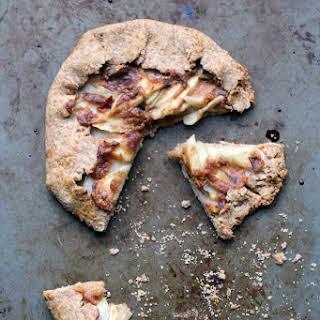 Leftover Pie Dough Recipes.