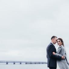 Wedding photographer Maks Vladimirskiy (vladimirskiy). Photo of 06.11.2018