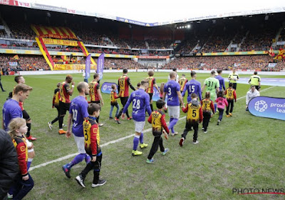 Beerschot moet achtervolgen bij KV Mechelen