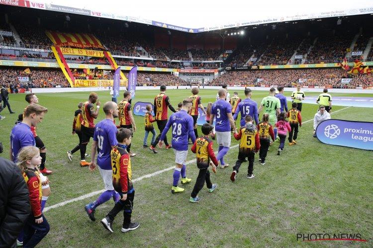 Na de verzoenende taal tussen de rivalen: KV Mechelen - Beerschot op het veld wel duel op scherpst van de snee?