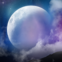 Mystic Night Live Wallpaper icon