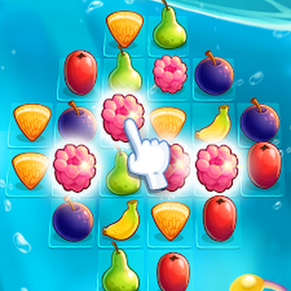 Fruit Nibblers v1.20.1 (Mod Gold)