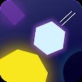 Hexagon - Glow