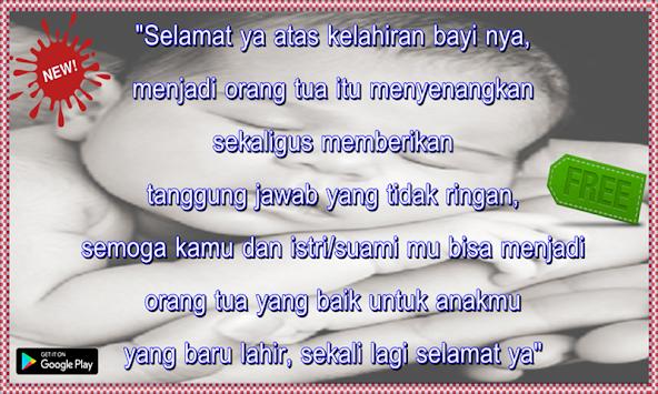 25 Inspirasi Keren Ucapan Selamat Kelahiran Bayi Bahasa Jawa The Primary Reader