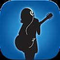 Lezioni di chitarra online icon