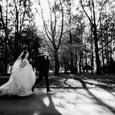 Свадебный фотограф Ivan Dubas (dubas). Фотография от 23.10.2018