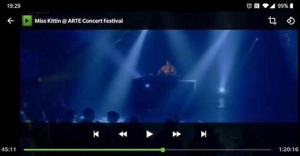 PlayerPro Music Player [MOD FINAL] 8