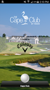 The Cape Club- screenshot thumbnail