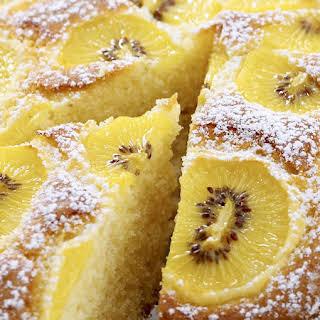 Kiwi Fruit Cake Recipes.