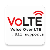 VoLTE & 4G All Supports