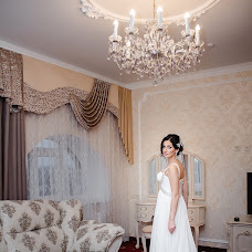 Wedding photographer Olga Yashnikova (yashnikovaolga). Photo of 12.02.2018