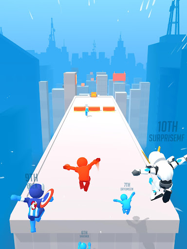 Parkour Race - Freerun Game 1.6.2 screenshots 7