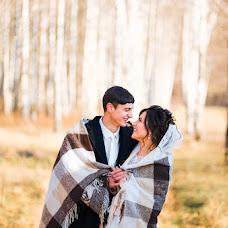 Wedding photographer Nazar Parkhomenko (Nazua). Photo of 01.02.2015