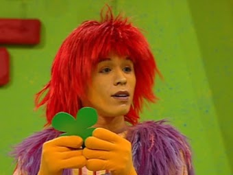 Moe's Lucky Clover
