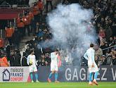 🎥 Chaotische beelden bij Olympique Marseille: Misnoegde supporters stichten brand aan oefencomplex