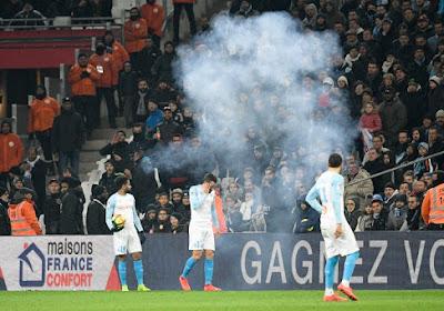 Ligue 1: Marseille décroche une victoire importante à Guingamp